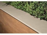 Porcelain stoneware Modular system for raised flooring AEXTRA 20 - Ceramiche Caesar