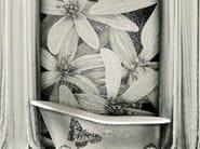 Glass Mosaic FLOWER POWER - Sicis
