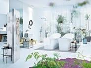 Freestanding bathtub AXOR URQUIOLA | Bathtub - HANSGROHE