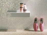 Glass mosaic IRIDIUM - Sicis