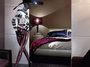 Floor lamp WBLAMP - Sicis