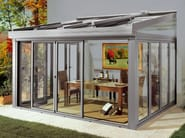 Automatic sliding roof Sliding Roof - TENDER