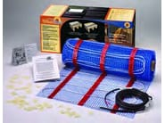 Radiating cable and mat WARM TILES - ELETTROGAMMA