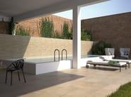Vitrified stoneware wall/floor tiles AMAZZONIA - Casalgrande Padana