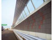 Loadbearing concrete block LECABLOCCO FONOASSORBENTE - ANPEL - Ass. Naz. Produttori Elementi Leca