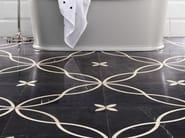 Marble flooring PRESTIGE MARBLE - Devon&Devon