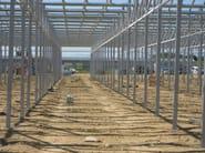 Costruzione strutture in acciaio