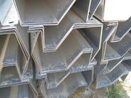 Carpenterie metalliche per serre