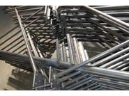 Serre e Strutture in acciaio per Fotovoltaico