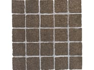 Mosaico PIETRA DI MERANO SA Satinato 30X30 cm.