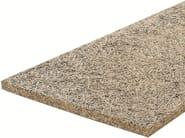 Cement-bonded wood fiber thermal insulation panel CELENIT N - CELENIT