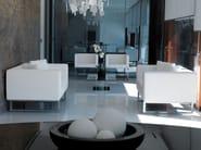 Leather sofa DIPLOMAT | Leather sofa - ITALY DREAM DESIGN - Kallisté