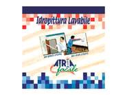 Washable water-based paint ATRIAFACILE - COLORIFICIO ATRIA