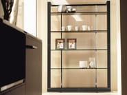 Open bookcase TIMES - ITALY DREAM DESIGN - Kallisté