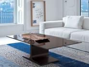 Coffee table PALACE | Coffee table - SOVET ITALIA