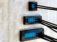 Fastening and fixing system ROXTEC EZENTRY™ - Roxtec Italia