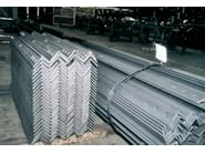 Structural steel beam, column, and section Merchant steel bars - MANNI SIPRE