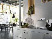 Kitchen mixer tap AXOR UNO² | Kitchen mixer tap - HANSGROHE