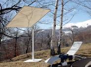 Sunshade ECRAN - Borella Design