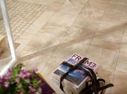 Porcelain stoneware mosaic MULTIQUARTZ   Mosaic - MARAZZI