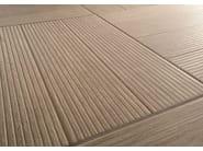 Porcelain stoneware flooring with wood effect HABITAT - MARAZZI