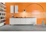 Single-fired ceramic wall tiles VERTICAL - MARAZZI