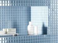 Glass Mosaic CRYSTAL MOSAIC - MARAZZI