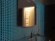 Glass mosaic QUADRA - VETROVIVO
