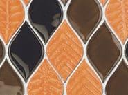 Glass mosaic PETALI - VETROVIVO