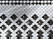 Glass mosaic VENTAGLI - VETROVIVO