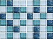 Glass mosaic CUBIQUE - VETROVIVO