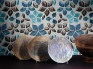 Glass mosaic FOGLIE FANTASIA - VETROVIVO
