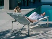 Recliner Batyline® garden daybed NINIX | Garden daybed - ROYAL BOTANIA