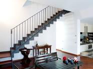 Open staircase Open staircase - QUARTIERI LUIGI