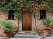 PVC entry door Entry door - Schulz Italia