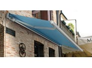 Folding arm awning FUTURA - KE Outdoor Design
