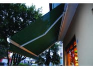 Box Folding arm awning TREVISO - KE Outdoor Design