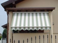 Folding arm awning VICENZA - KE Outdoor Design
