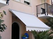 Box Folding arm awning ANTALIA - KE Outdoor Design