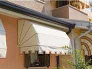 Basket awning CATTY - KE Outdoor Design
