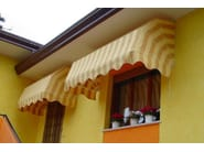 Basket awning AXIA - KE Outdoor Design