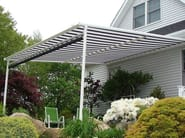 Sliding awning ALBATROS PLUS - KE Outdoor Design