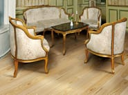Wooden parquet COLLECTION MASTER-FLOOR® - GARBELOTTO