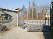 Iron gate Iron gate - QUARTIERI LUIGI