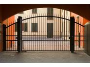 Iron Fence Iron Fence - QUARTIERI LUIGI