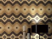 Wooden Mosaic MOSAICO - IDEAL LEGNO