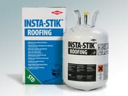 Adhesive and resin for waterproofing INSTA-STIK - DOW Building Solutions - Soluzioni per l'edilizia