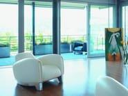 Leather armchair DS-57 | Armchair - de Sede