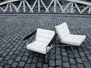 Upholstered armchair RH-301 | Armchair - de Sede