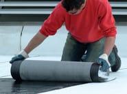 Prefabricated bituminous membrane DERBIGUM® Safe - DERBIGUM ITALIA - IMPERBEL
